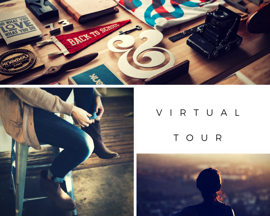benefits of virtual property tours