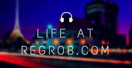life at regrob