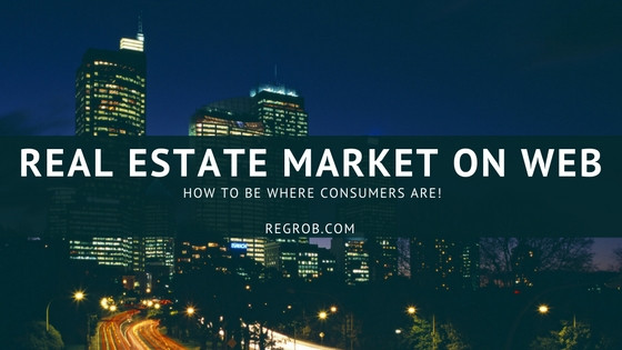 How real estate agent can take advantage of virtual tour of property