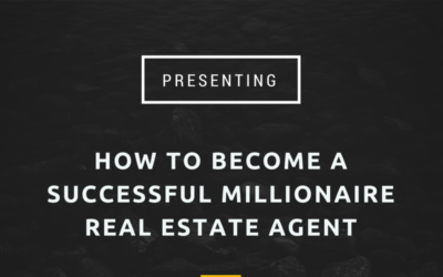 tips to become successful real estate agent