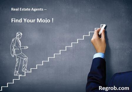Become regrob real estate agent