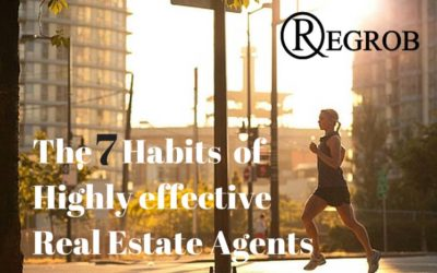 Real Estate Agents in India