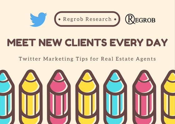 21 twitter marketing tips for real estate agents