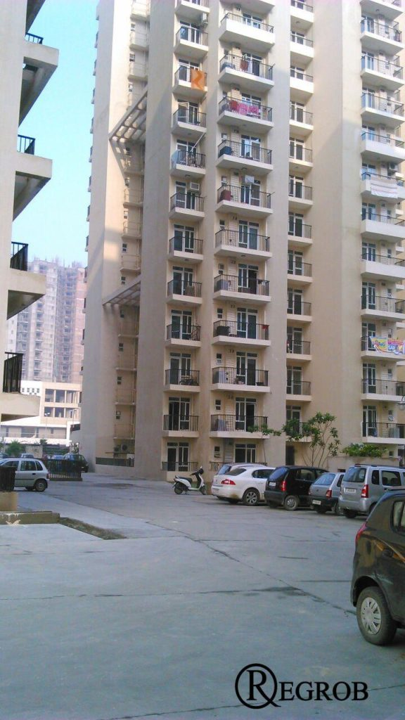More than 12000 families are living in Noida Extension