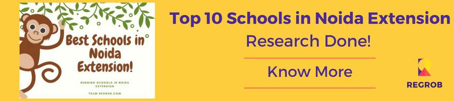 top 10 schools in noida extension