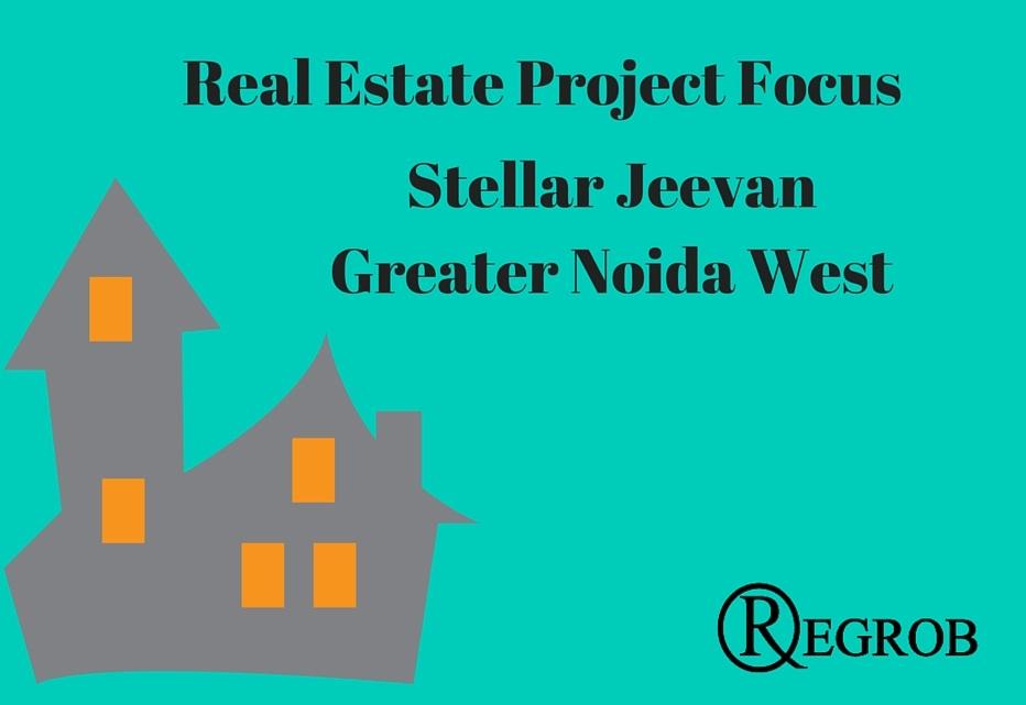 stellar jeevan in noida extension / greater noida west