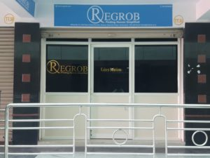 REGROB IN HYDERABAD