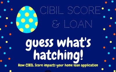 CIBIL score and its impact on Home Loan