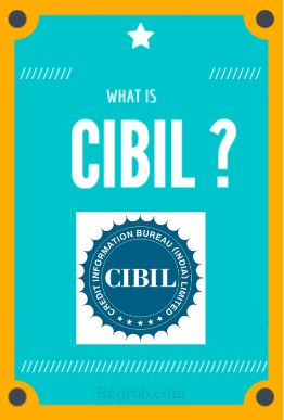 CIBIL Score and its effects on your home loan application