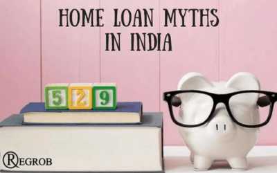 Home Loan Myths in India