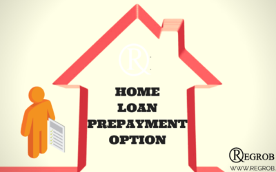 Home loan prepayment option
