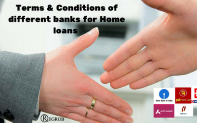 Terms-Conditions-for-Home-loans-of-different-banks
