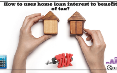 tax benefits on home loan interest