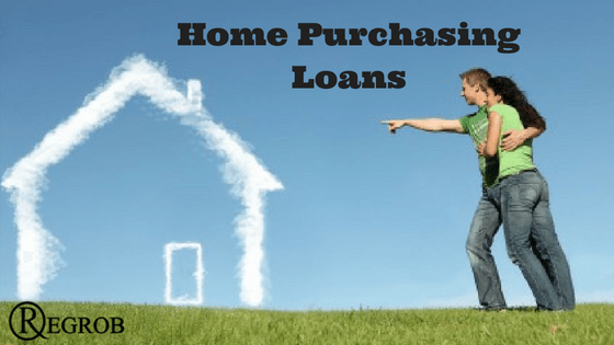 home purchasing loan