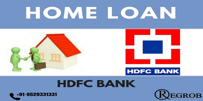 Hdfc Ltd Home Loan Terms And Conditions