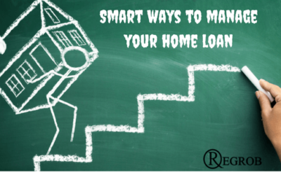 Smart ways to manage your home loan