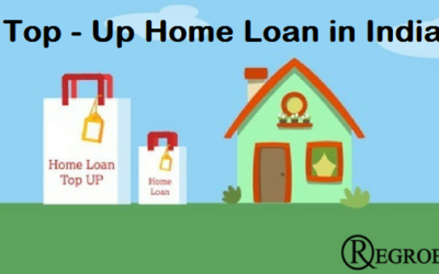 Top-up home loan