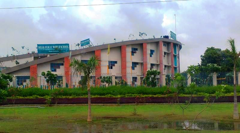good schools in noida extension area