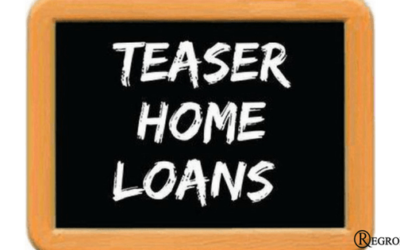 teaser home loan