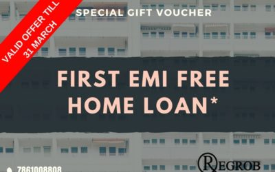 first EMI free