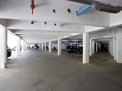 PBEL Parking