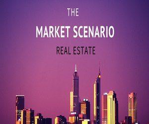 real estate market scenario