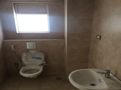 PBEL Washroom