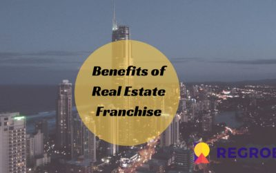 Benefits of Real Estate Franchise