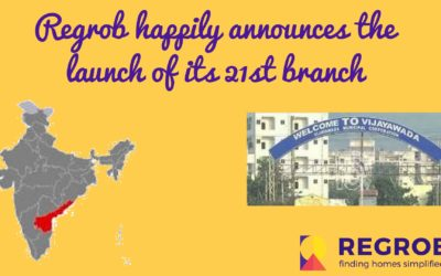 Regrob happily announces the launch of its 21st branch