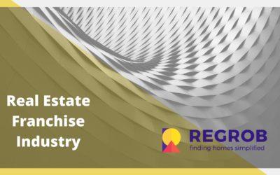 real estate franchise industry
