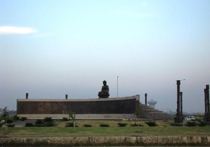 Buddh chowk