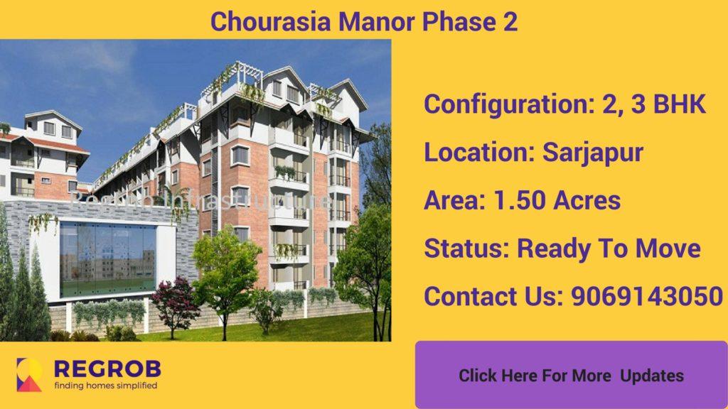 Chaurasiya Manor P-2