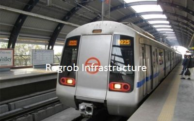 Upcoming Metro Stations