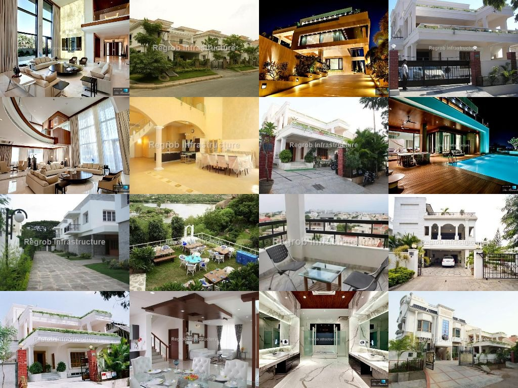 Top 10 Residential Areas In Hyderabad jubilee hills