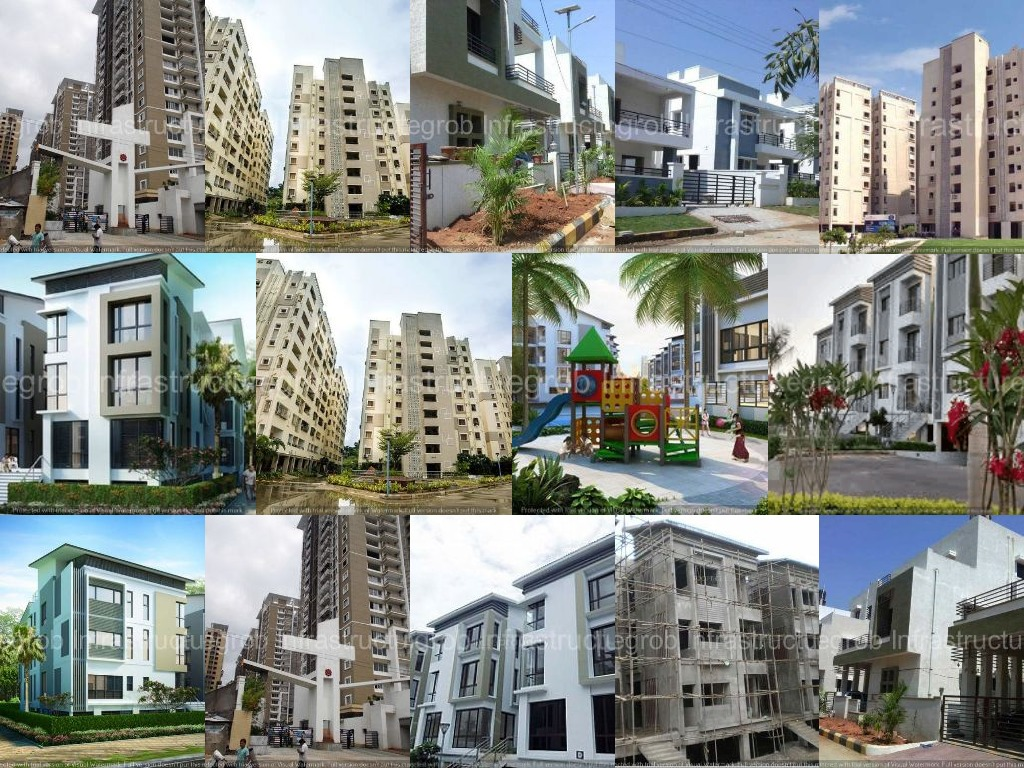 Top 10 Residential Areas In Hyderabad miyapur