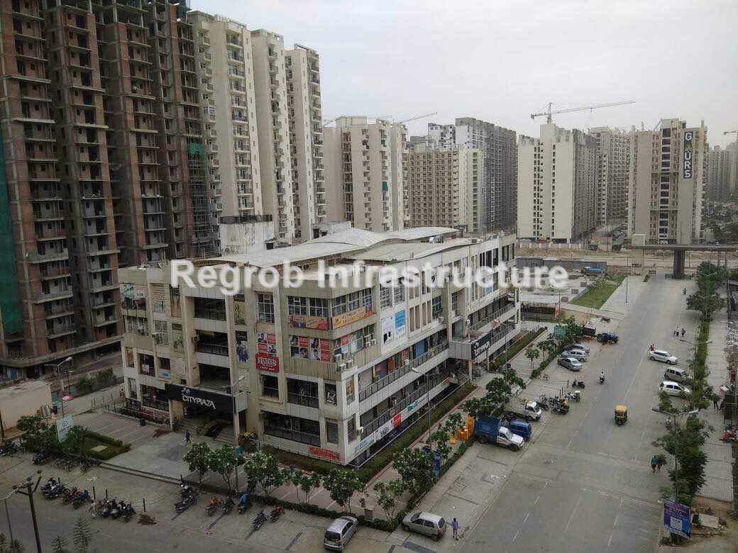 Noida Extension