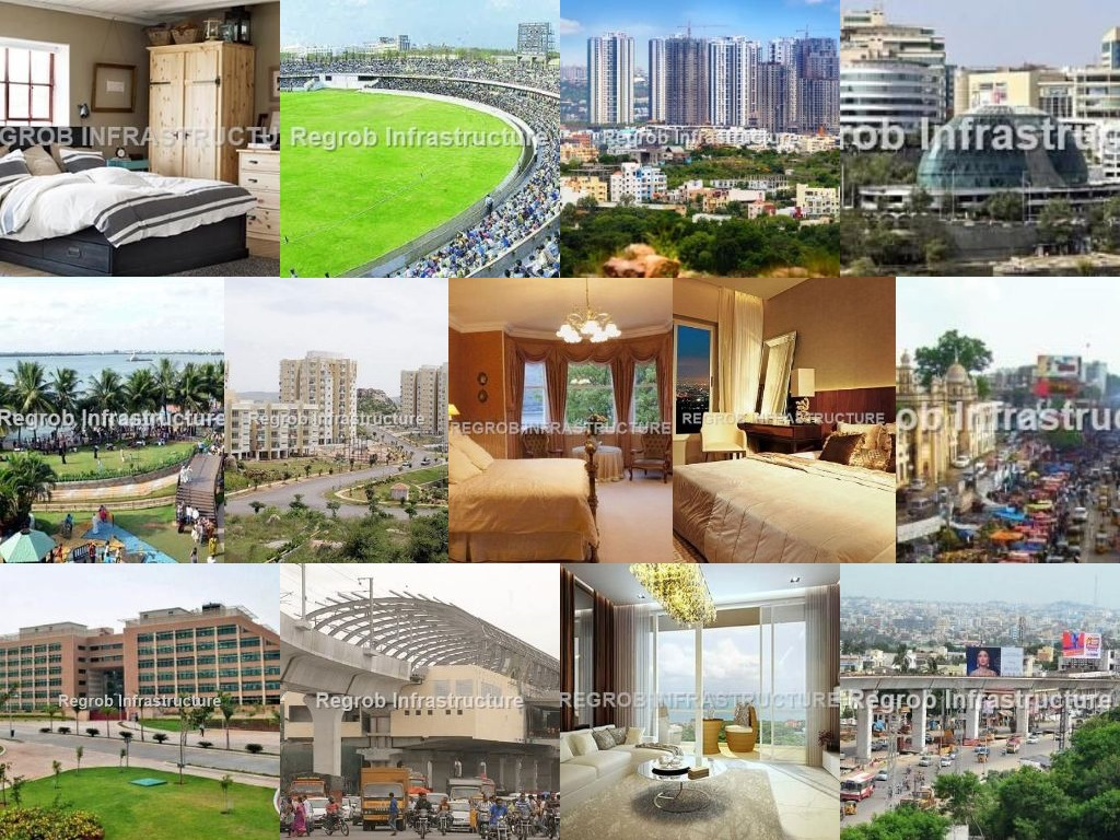 Top 10 Residential Areas In Hyderabad uppal