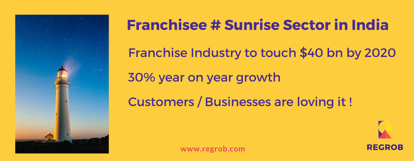 Franchise industry snapshot in 2017