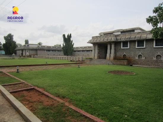 Nagarjunakonda Museum