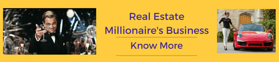 Real EstateMillionaire's Work- join regrob franchisee