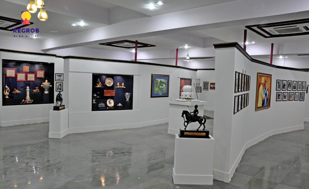 amaravathi museum