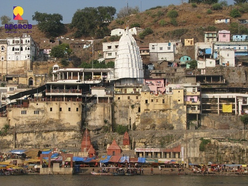 Omkeswara Mandir