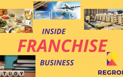 Inside Franchisee Business