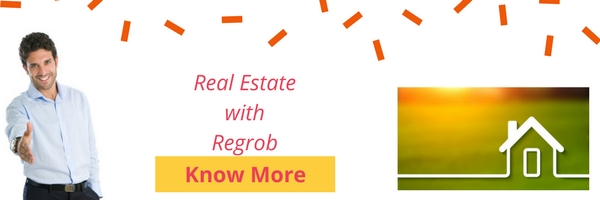 real estate brokerage franchise in India