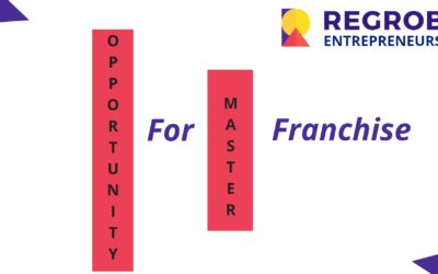 MASTER FRANCHISE OPPORTUNITY IN INDIA