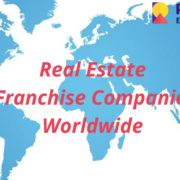 Real Estate Franchise Companies Worldwide