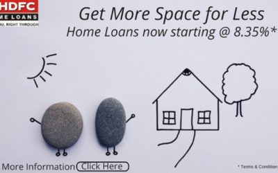 HDFC Home loan