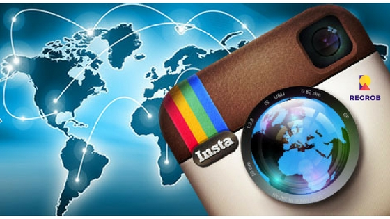 Social meda marketing for instagram