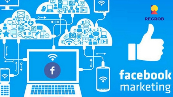 social media marketing for facebook
