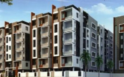 Affordable Projects in a Gated Community in Vijayawada